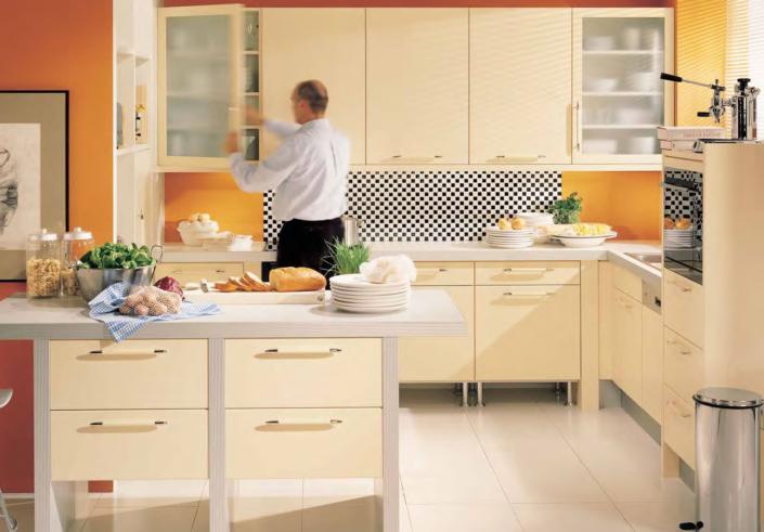 Küchen von Raisinger Möllersdorf